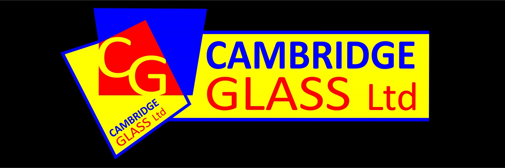 Cambridge Glass Logo - Hight def